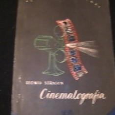 CINEMATOGRAFIA-LEONID STRASUN-STIINTAS INVINGE-229 PG-, Alta editura