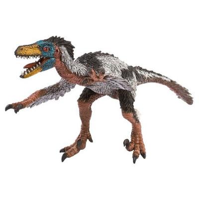 Figurina Velociraptor foto