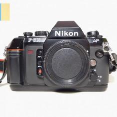 Nikon F-501 (Body only)