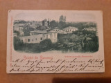 Salutari din București - Vedere generala a Bucureștilor., Circulata, Fotografie