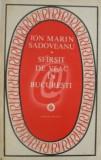 Sfarsit de veac in Bucuresti (1985)