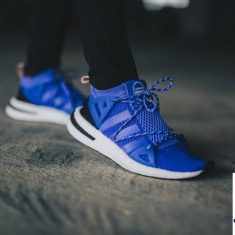 """ADIDASI ORIGINALI 100% Adidas Boost Arkyn """"High Res""""   nr 38;38 2/3"""