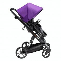 Cărucior Bebumi Space (Purple)