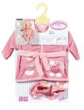 Cumpara ieftin Baby Annabell -Halat cu botosi 43cm