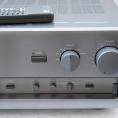 Amplificator Yamaha AX 870 cu Telecomanda
