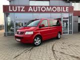 Volkswagen T5 Multivan, Motorina/Diesel, VAN