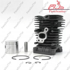 Kit Cilindru - Set Motor Drujba POULAN 2150 - 41mm