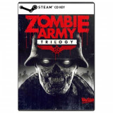 Zombie Army Trilogy PC CD Key