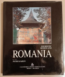 Album ROMANIA - (text Petre Baron, in limbile germana - engleza)