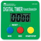 Cronometru digital, Learning Resources