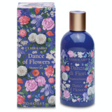L'Erbolario, Gel de dus Dance Of Flowers, 250ml