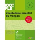 Vocabulaire essentiel du francais B1(didier)