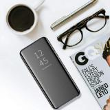 Husa clear view Samsung A9 2018 6 culori