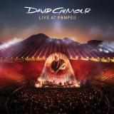 David Gilmour Live At Pompeii digipack (2cd)