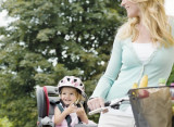 Scaun de bicicleta Jockey COMFORT Britax-Romer