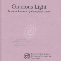 Lumina Lina. Gracious light, an VI, nr. 1, ianuarie-martie 2001