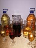 Vând vin de Pietroasele, Demi-sec, Alb, Europa