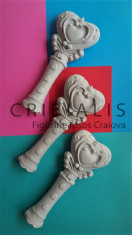 Bagheta magica - figurine ipsos foto