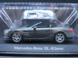 Macheta Mercedes SL R231 Norev 1:43
