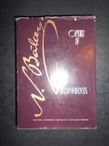 NICOLAE BALCESCU - OPERE volumul 4 CORESPONDENTA (1964, editura Academiei)