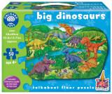 Puzzle - Dinozauri, orchard toys