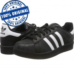Pantofi sport Adidas Originals Superstar Foundation pentru barbati - originali