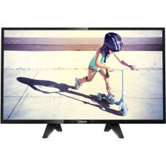 Televizor Philips 32PFS4132/12 Full HD 80cm Black, 81 cm, Smart TV