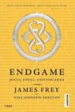 Cumpara ieftin Endgame. Jocul final: Convocarea/James Frey, Nils Johnson-Shelton