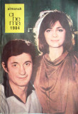 Cumpara ieftin ALMANAH '' CINEMA '' 1984