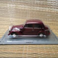Macheta Simca 8 (1937) 1:43 De Agostini