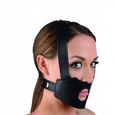 Masca pentru Dildo Face Fuck