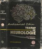 Tratat De Neurologie II (Partea I) - Redactia: C. Arseni