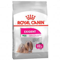 Cumpara ieftin Hrana uscata pentru caini Royal Canin, CCN Mini Exigent, 3 Kg