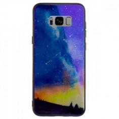 Husa Oglinda Samsung Galaxy S8 Plus Landscape