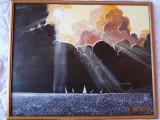 tablou acrilice