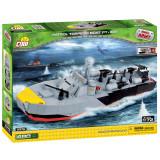 Set de construit Cobi, World War II, Patrol Torpedo Boat PT-305 (480 pcs)