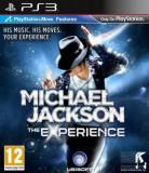 Joc PS3 Michael Jackson: The Experience - Move