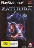 Joc PS2 Zathura