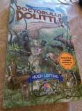 Calatoria doctorului Dolittle de Hugh Lofting