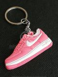 Breloc Nike tenisi roz vara primavara unisex papuci de firma unisex cadou 2020