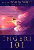 Ingeri 101, Doreen Virtue