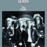 Queen The Game LP ltd ed. (vinyl)