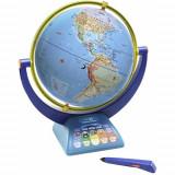 Glob Pamantesc Interactiv, Educational Insights