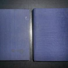 COSTIN D. NENITESCU - CHIMIE ORGANICA 2 volume (1966, editia a VI-a)