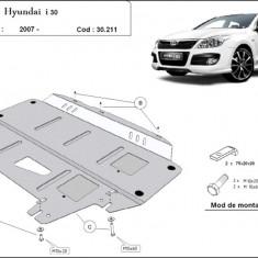 Scut motor metalic Hyundai i30 2007-2011