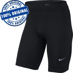 Pantalon Nike 3/4 Essential pentru barbati - pantaloni originali
