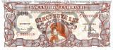 REPRODUCERE  500 Lei  25.IUNIE.1947.   Romania