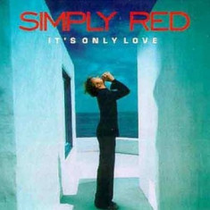 Simply Red Its Only Love (cd)