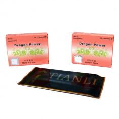 PACHET Dragon Power 6 cps + Tianli servetele Umede 10 buc
