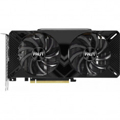 Placa video GeForce GTX1660 Ti Dual 6GB, GDDR6, HDMI, DP, DVI